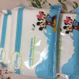 Baby Nappy Liner