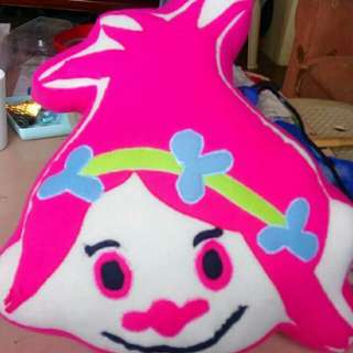 Special Characters Pillows