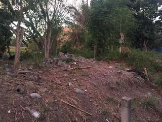 Rush lot only for sale Marilao Bulacan