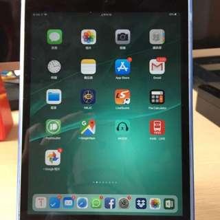 iPad Mini 2 LTE + Wifi 64GB 黑色 85% 新
