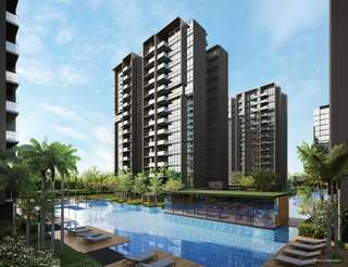 Tampines New Condo Launch