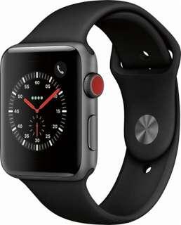 Apple watch series 3 cellcular