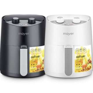 Mayer Air Fryer MMAF22