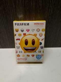 Emoji Instax Mini Film