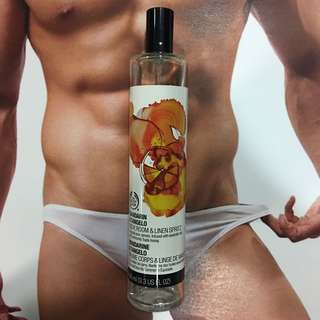The Body Shop Body,Room & Linen Spray