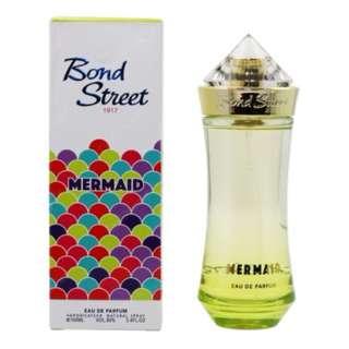 Bond Street Mermaid for Women - EDP 100ml