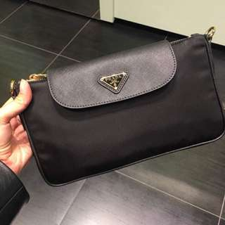 🔥Hot Deal🔥 Prada in d houze / Authentic