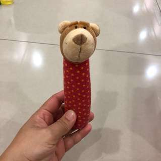 Baby Toy (Teddy Bear)