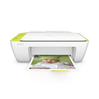 BRAND NEW FREE DELIVERY  - HP DeskJet 2130 All-in-One Printer