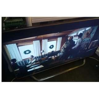 """55"""" 4K TV ( 2016)"""