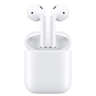 Brand New Unused Apple AirPods