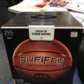 94Fifty smart sensor basketball 智能籃球