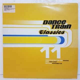 "12""Remix》Dance Train Classics Vinyl 11"