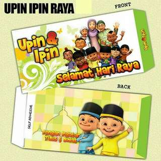 Money packets / sampul duit raya