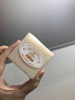 Kbrothers rice soap