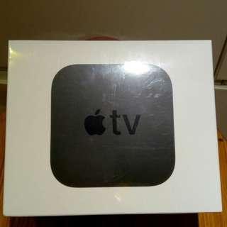 全新4K APPLE TV 32GB