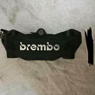 Pam brembo m3