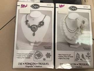 Die for jewelry