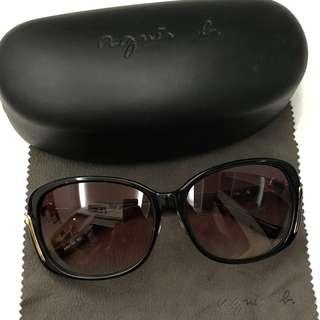 Agnis b 太陽眼鏡