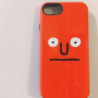 Jean julian I phone 7 case