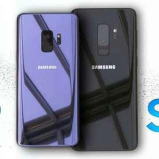 PRE-ORDER S9 & S9+ SALE🔥