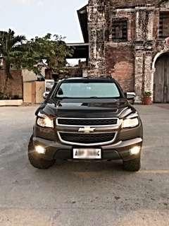 015 Chevrolet Colorado 4x4 PRO z71