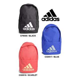adidas Classic Backpack Med. Unisex Backpack CG0518