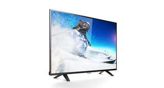 "Philips 49"" 4K TV"