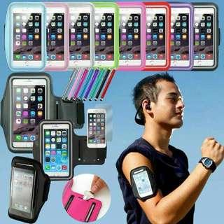 Armband smartphone