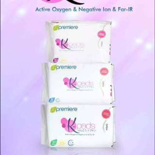 KPADS ANION SANITARY PADS