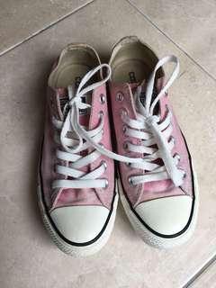 Converse Pink Original