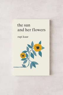 The Sun and Her Flowers / Milk and Honey - Rupi Kaur (ebooks)