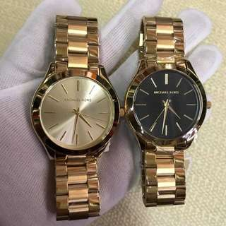 BIG SALE‼️ AUTHENTIC AND PAWNABLE MK WATCH