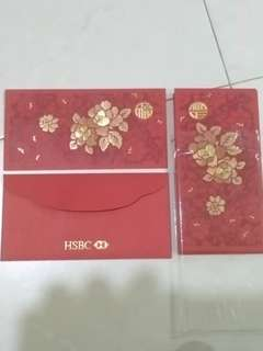 Red Packets (HSBC)