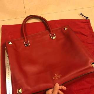 1.5折!80%new Valentino bag