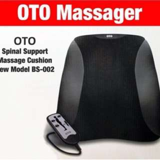 NEW OTO spinal support 💕