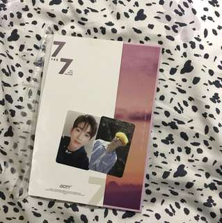 Got7 7for7 7 for 7 album trade / sell