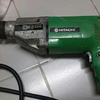 Hitachi Drill