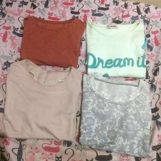 Baju take all 35rb