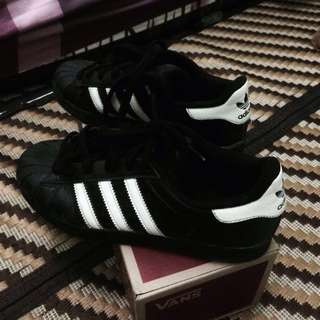 Sneaker adidas superstar (good condition without box)