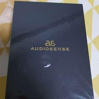 Audiosense AS-V2