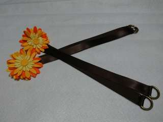 Curtain tie-back (daisy)