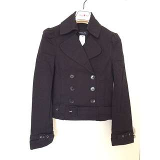PATRIZIA PEPE  女裝夾克外套 Ladies Llining Jacket    ~Made in Italy @Size 40