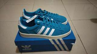 Adidas Campus Shoes Original / Sepatu Adidas Campus Asli