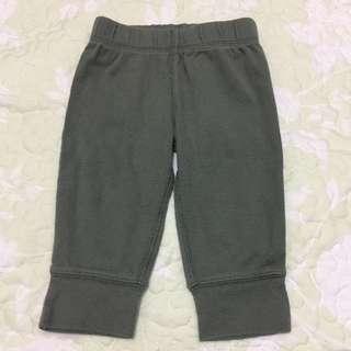 👧🏻 carters leggings ( 6 months)