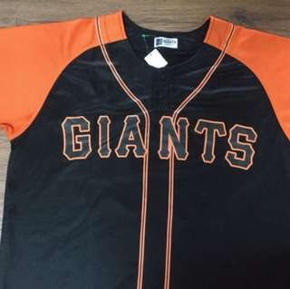 Authentic YUMIURI GIANTS Baseball Jersey for Men from Japan