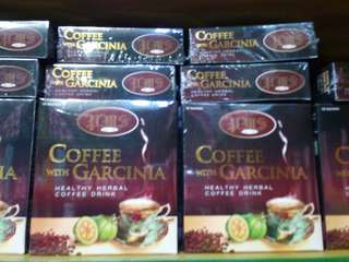 Garcinia Coffee
