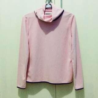 Turtleneck Sweater (imported)