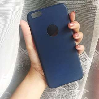 Softcase iphone 6 plus