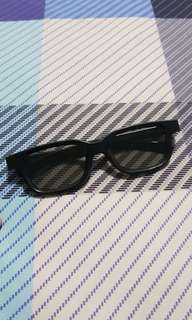 SHAW 3D Spectacles